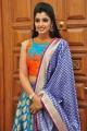 Anchor Shyamala New Pics @ Chiranjeevi 61st Birthday Celebrations
