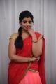 Telugu Anchor Shyamala Half Saree Photos