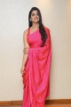 Anchor-Shyamala-New-Saree-Photos-@-Question-Mark-Movie-Song-Launch-4503452