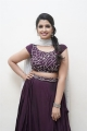 Telugu Anchor Shyamala Pictures @ Ram Charan Birthday Celebrations