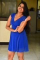 Mera Dosth Movie Actress Shylaja N in Blue Dress Images