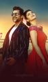 Suriya, Shruti Haasan in Si 3 Movie Stills