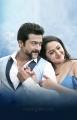 Suriya, Anushka in Si 3 Movie Stills