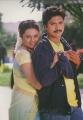 Abhinayasri, Rajkumar in Sibi Tamil Movie Stills