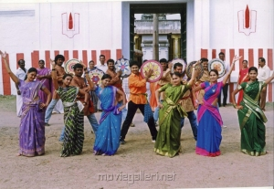 Actor Raj Kumar @ Sibi Tamil Movie Stills