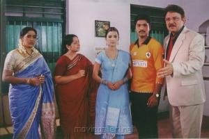 Sibi Tamil Movie Stills