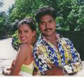 Nanditha, Rajkumar in Sibi Movie Stills