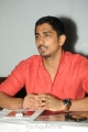 Actor Siddharth Interview Photos about Something Something Movie