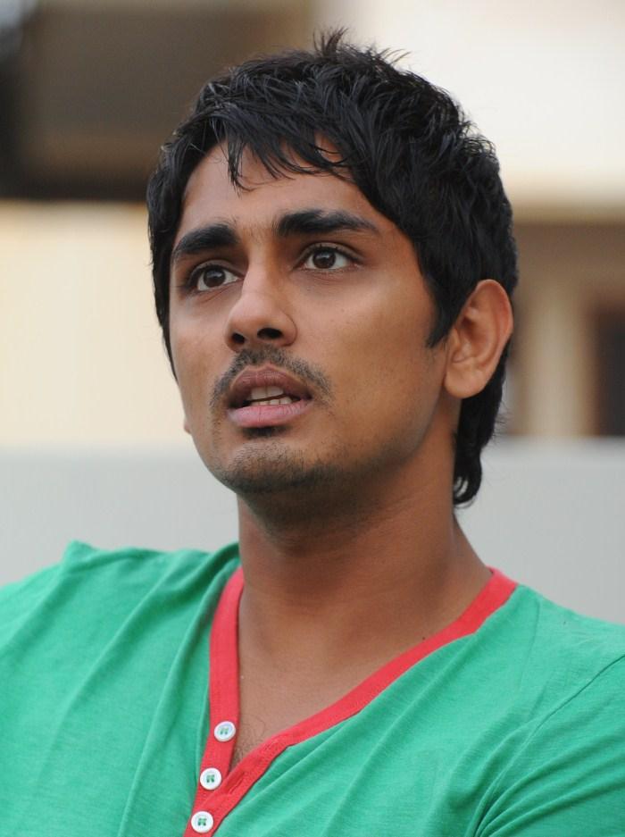 siddharth narayan news