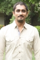Tamil Actor Siddharth Suryanarayan Press Meet Stills