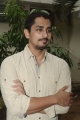 Siddharth Press Meet Stills about Jigarthanda Movie Success