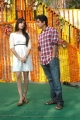 Samantha and Siddharth Photos at Jabardasth Movie Launch