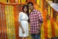 Jabardasth Movie Launch Samantha, Siddharth Photos
