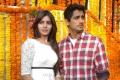 Samantha, Siddharth Photos at Jabardasth Movie Launch