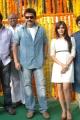 Victory Venkatesh @ Siddharth Samantha Movie Opening Stills