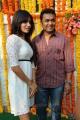 Siddharth Samantha Movie Opening Stills