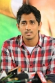Actor SiddharthNarayan New Movie Opening Stills