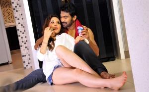 Ragini Nandwani, Mogalirekulu Sagar in Siddhartha Movie Hot Photos