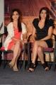 Sakshi Chowdary, Ragini Nandwani @ Siddhartha Movie Teaser Launch Stills