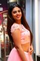 Actress Siddhi Idnani Hot Stills @ Santosham Awards 2018