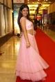 Actress Siddhi Idnani HD Stills @ Santosham Awards 2018
