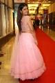 Actress Siddhi Idnani HD Stills @ Santosham Film Awards 2018