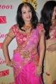 Sidhie Mamre at Neeru's Kohinoor Collection Launch