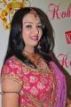 Actress Siddhie at Neerus Elite, Banjara Hills, Hyderabad