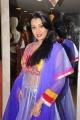 Actress Siddhi Mamre in Salwar Kameez Stills