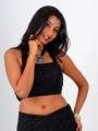 Telugu Actress Siddi Hot Photo Shoot Stills
