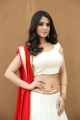 Actress Sidhika Sharma Photos @ Prema Parichayam Movie Launch