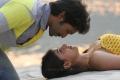 Vikram Prabhu, Monal Gajjar in Sigaram Thodu Movie Photos