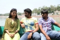 Vikram Prabhu, Monal Gajjar, Sathish in Sigaram Thodu Movie Photos