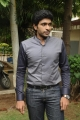 Actor Vikram Prabhu @ Sigaram Thodu Movie Press Meet Stills