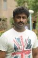 Director Gaurav @ Sigaram Thodu Movie Press Meet Stills