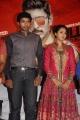 Vikram Prabhu, Monal Gajjar @ Sigaram Thodu Movie Press Meet Stills