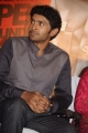 Actor Vikram Prabhu @ Sigaram Thodu Movie Press Meet Stills