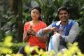 Monal Gajjar, Vikram Prabhu in Sigaram Thodu Tamil Movie Stills