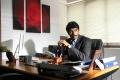 Actor Vikram Prabhu in Sigaram Thodu Tamil Movie Stills