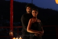 Vikram Prabhu, Monal Gajjar in Sigaram Thodu Tamil Movie Stills