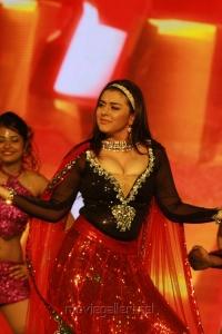 Hansika Hot Stills at South Indian International Movie Awards 2012 Photos