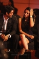 Rana Daggubati-Trisha at South Indian International Movie Awards 2012 Photos