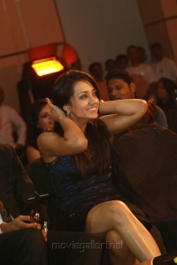 Actress Trisha at SIIMA Awards 2012 Photos