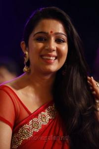 Charmi at South Indian International Movie Awards 2012 Photos
