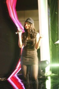 Andrea at South Indian International Movie Awards 2012 Photos