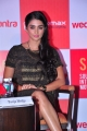 Pooja Hegde @ SIIMA 2015 Press Meet Hyderabad Photos