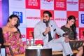 Shriya Saran, Rana Daggubati, Pooja Hegde @ SIIMA 2015 Press Meet Hyderabad Photos