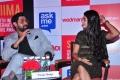 Rana Daggubati, Pooja Hegde @ SIIMA 2015 Press Meet Hyderabad Photos