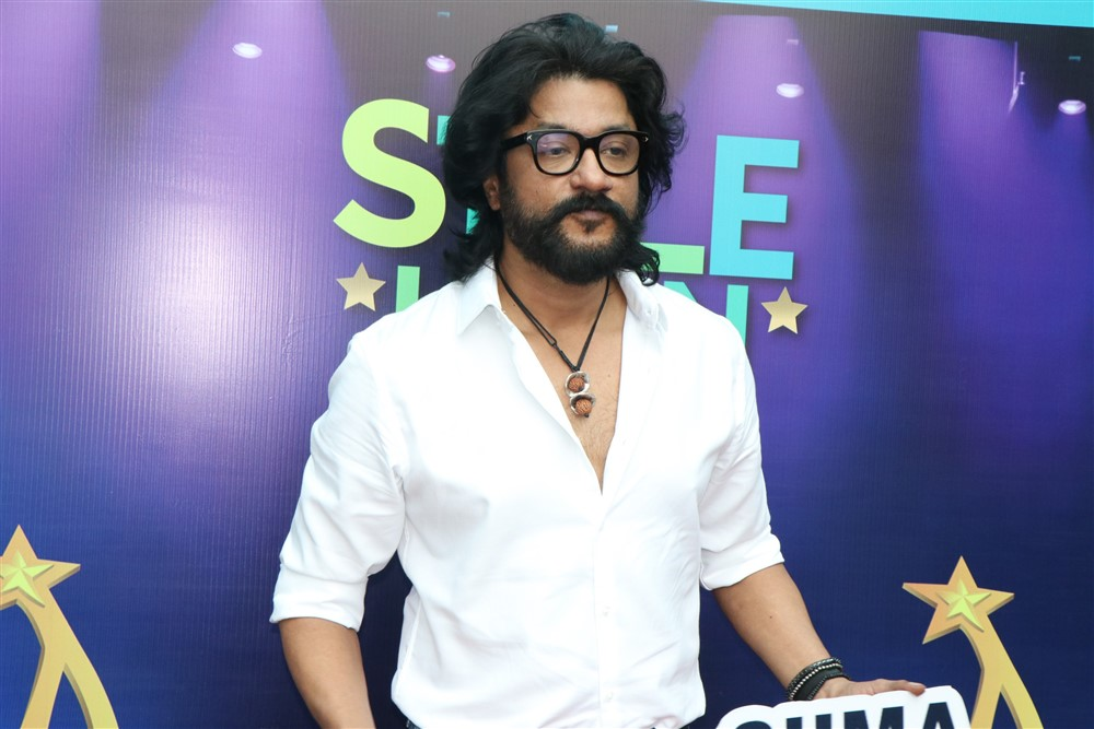 Pantaloons SIIMA 2019 Chennai Press Meet Stills