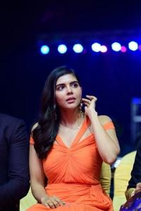 Actress Kalyani Priyadarshan @ SIIMA Awards 2021